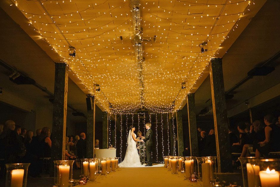 Victoria Warehouse | Manchester Wedding Venues